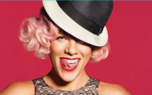Pink is among the 70 entertainers announced so far for the 2017 KAABOO Del Mar, which will be held Sept. 15-17 at the Del Mar Fairgrounds.  Courtesy photos