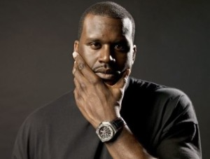 DJ Diesel, better known as NBA star Shaquille O'Neal, will perform at the 2017 KAABOO Del Mar.