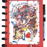 Notebooks with dry-erasable pages will keep kids entertained while traveling and save tress, too. Courtesy photo