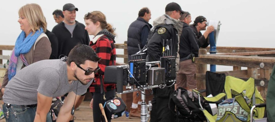 'Animal Kingdom' returns to film in Oceanside