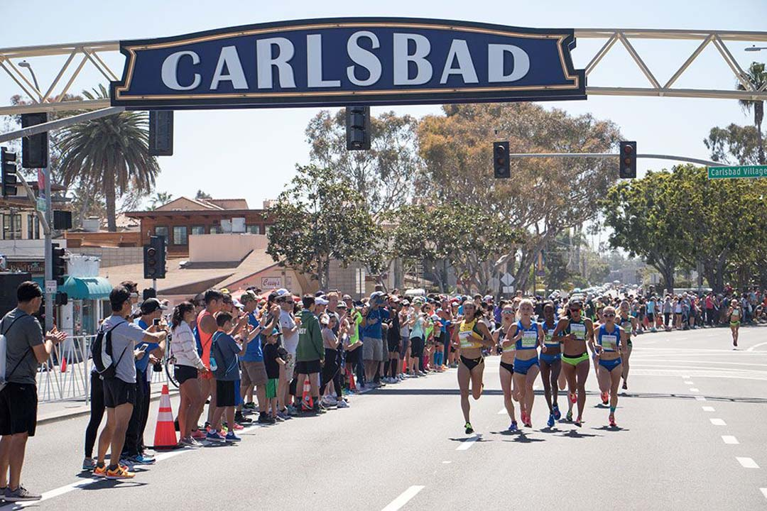 Record-setting Carlsbad race completes 32nd annual event