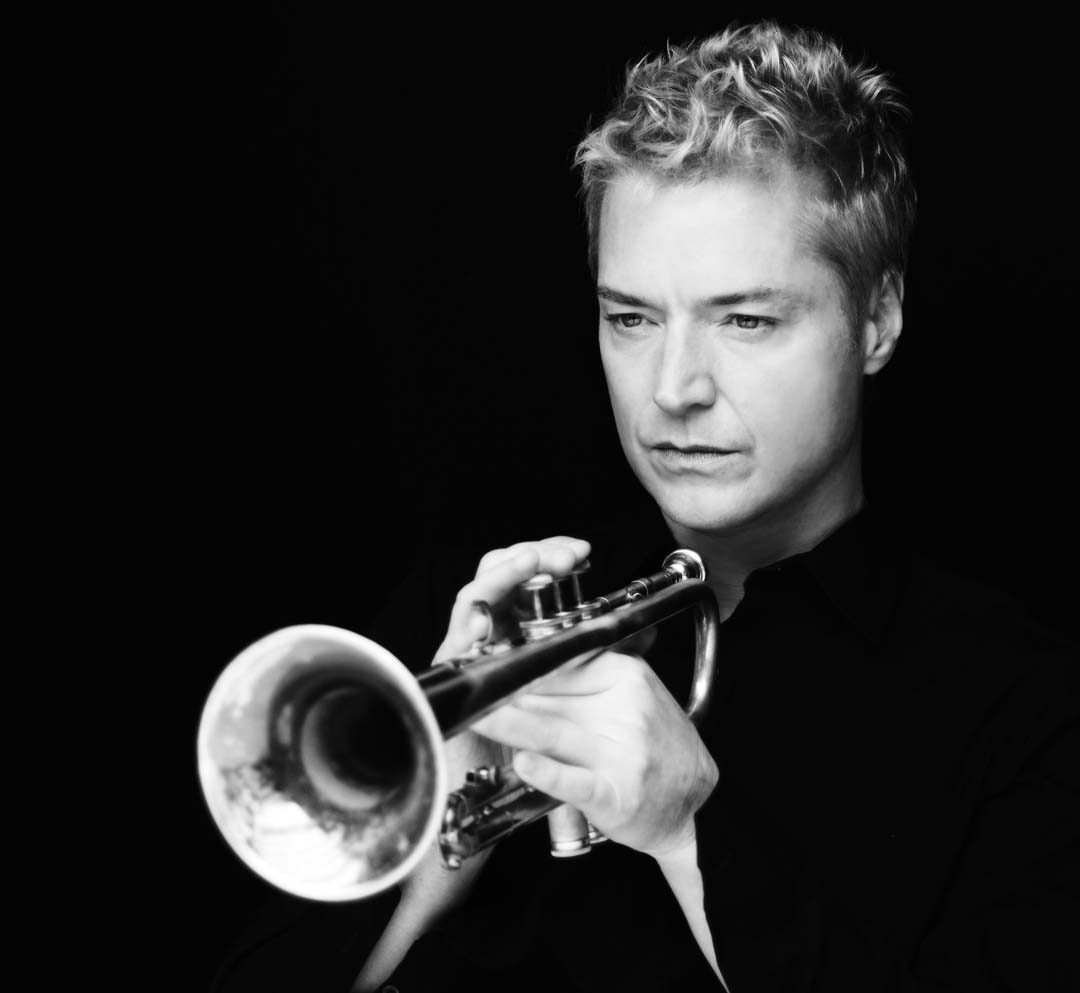 Acclaimed jazz trumpeter to play Escondido April 7