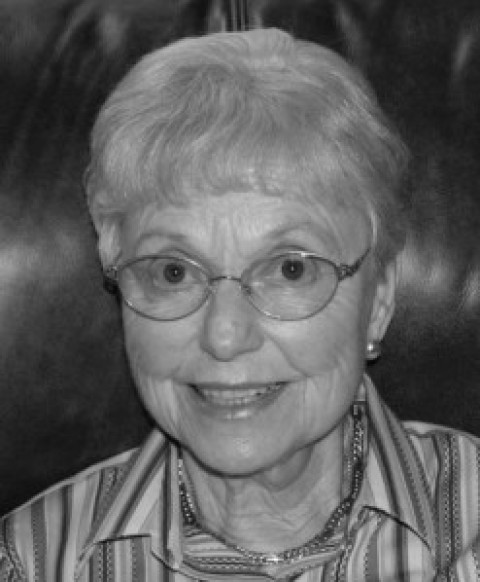 Margaret Jean Thibodo (Margie) September 11, 1925 – March 22, 2017