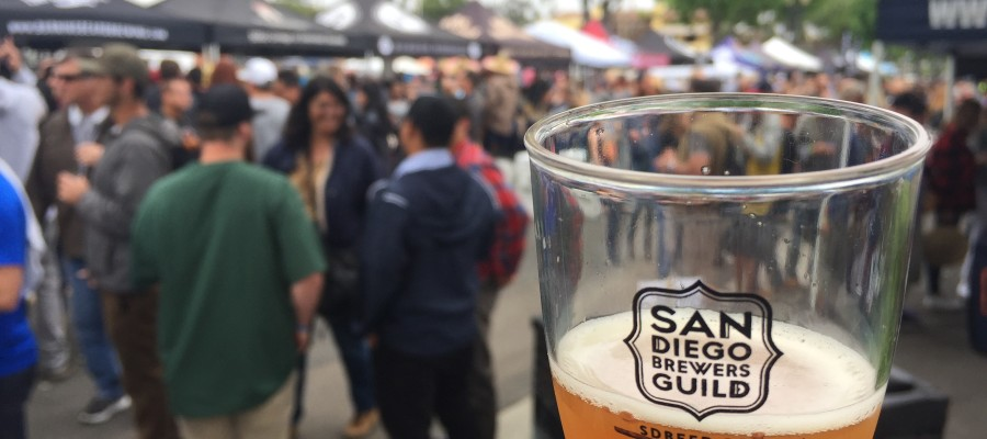 SD Brewers Guild brings rhythm, brews to Vista