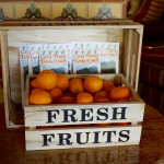 Ojai Valley celebrates the Pixie tangerine harvest each spring. There are special Pixie-based spa treatments offered at The Oaks at Ojai, and restaurants, bars and boutiques feature special tangerine dishes, drinks and products.