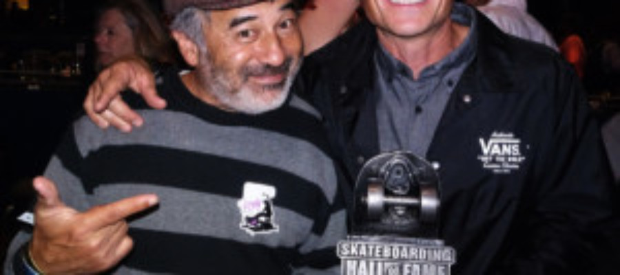 Local skate legends achieve Hall of Fame status