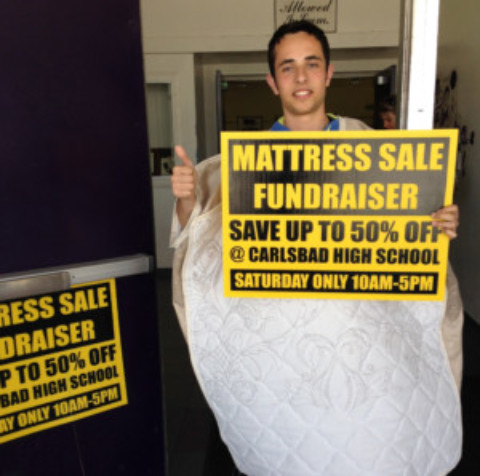MATTRESSES AND MORE