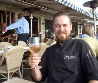 Taste of Wine : Poseidon by the Sea — a Del Mar Legend