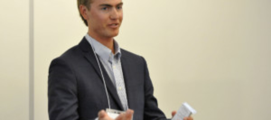 La Costa Canyon High grad wins research competition