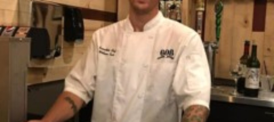 North County Chef Willy Eick