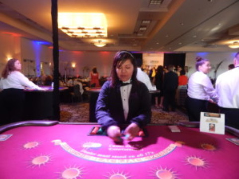 Havana Nights Casino Party raises awareness and funds