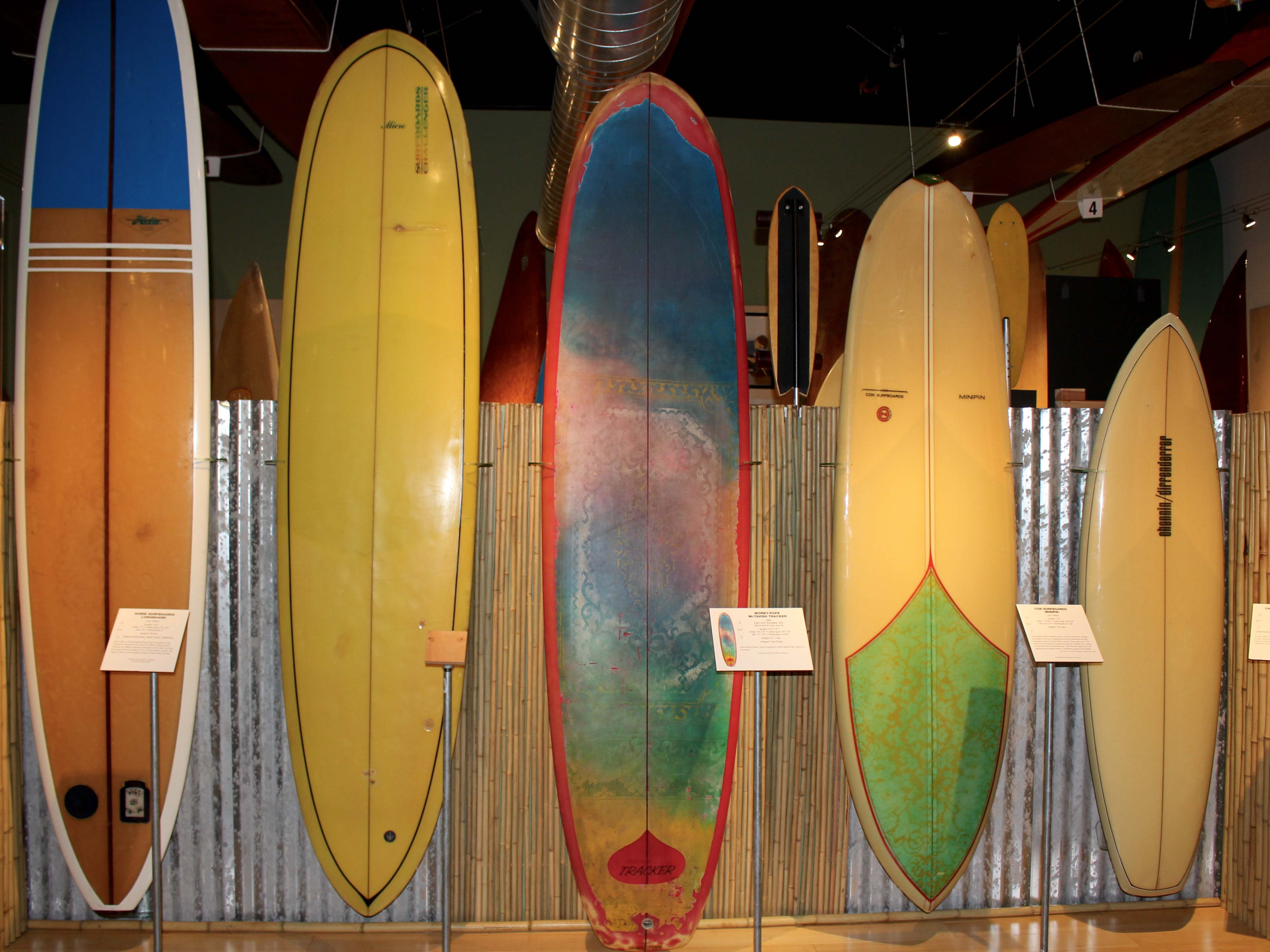 'China Beach' exhibit opens; shows impact of surfing on troops during, after Vietnam War