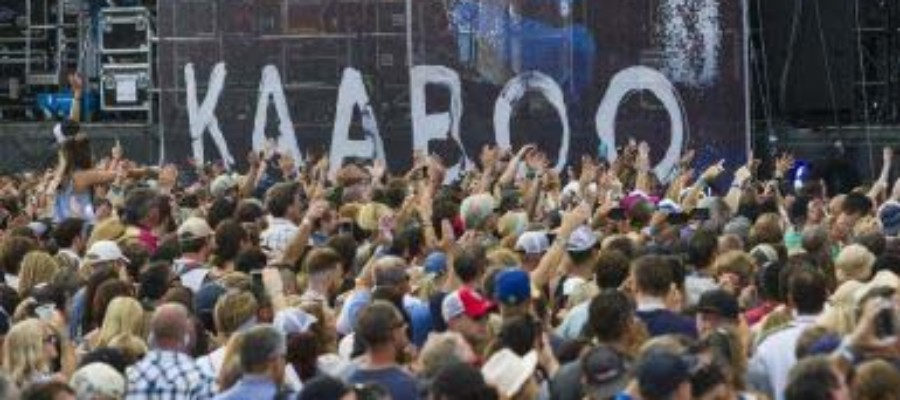 Third annual KAABOO announces 2017 improvements