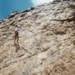 Ken Schneck really stepped out of his comfort zone when he signed up in 2015 for a week with Outward Bound in the Colorado Rockies, which included rock climbing.