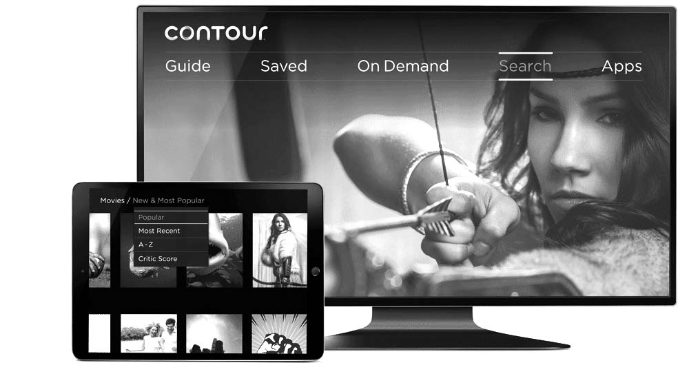 Marketplace News: Contour offers something for everyone