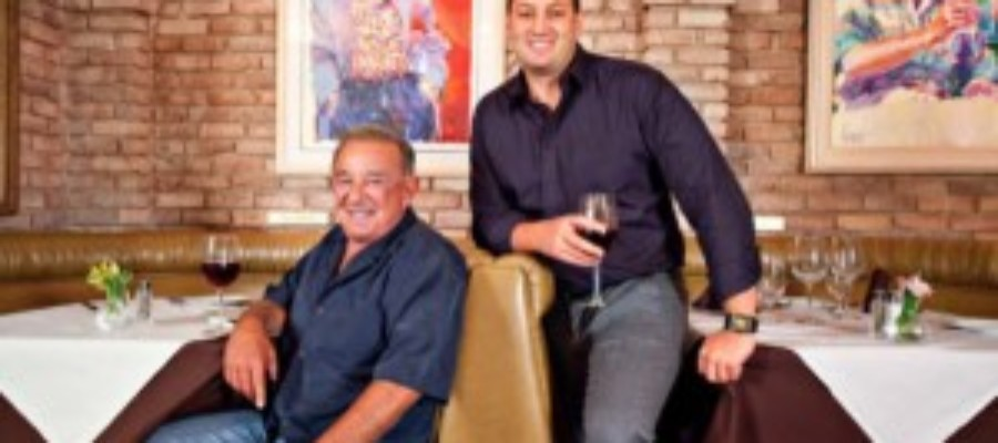 Taste of Wine: Three Italian wine/dines you need to know in Las Vegas