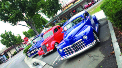 Vista Rod Run celebrates its 28th year