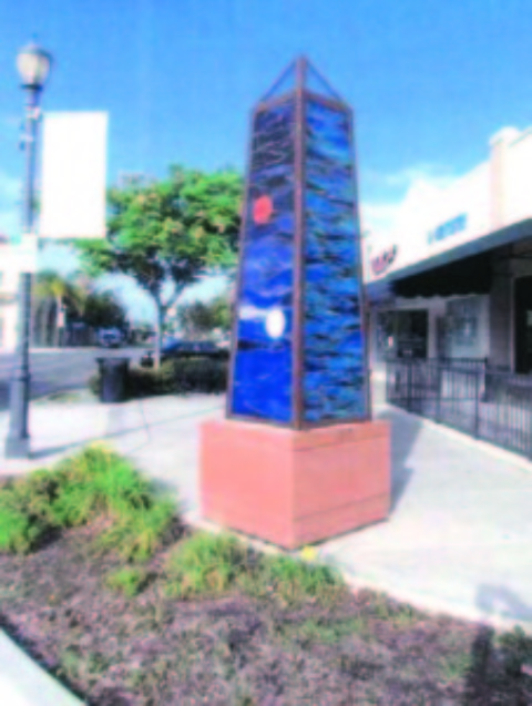 Council approves 3 new public art sites
