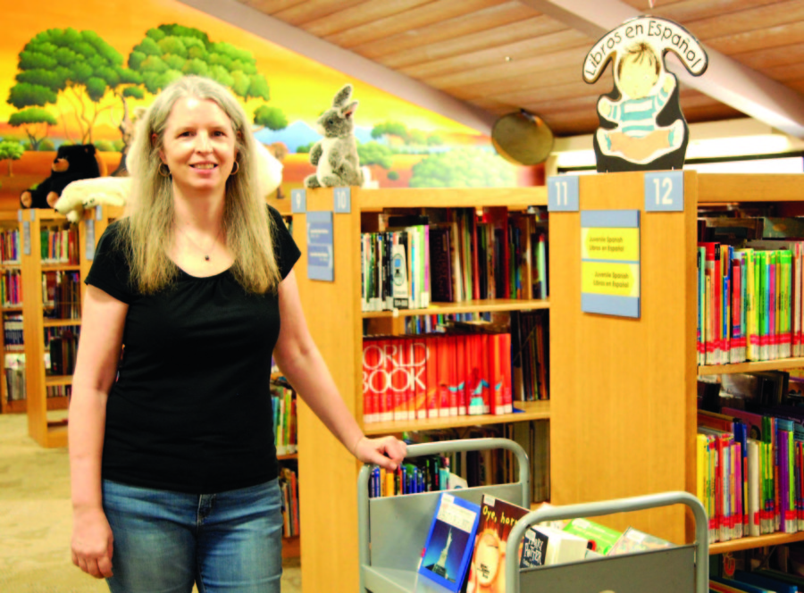 Concern over outsourcing of public library services