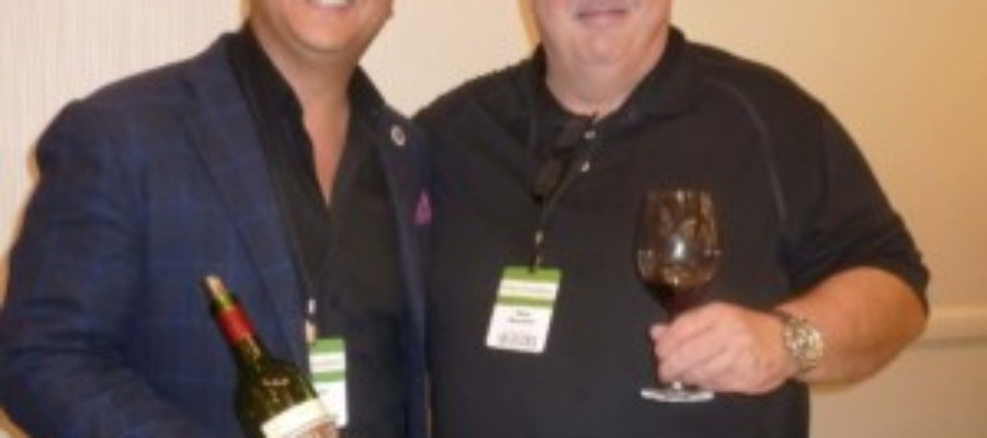 Taste of Wine: Heitz Cellar stars at Wine Warehouse show