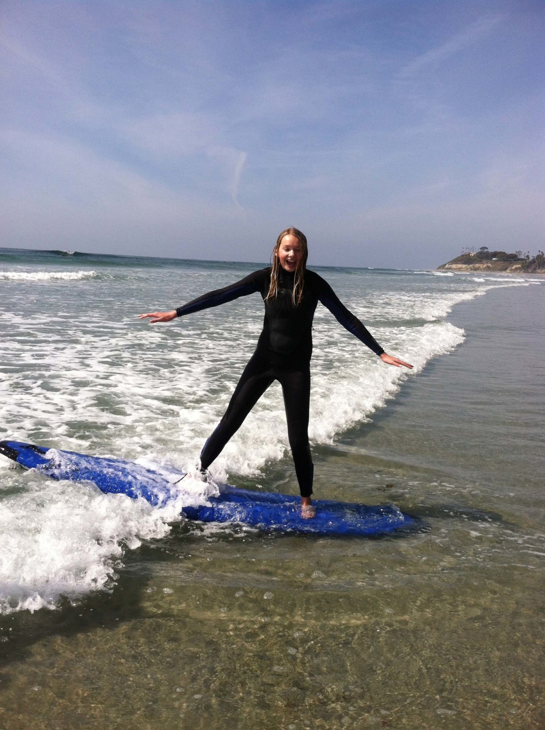 Waterspot: Who the heck discovered surfing?