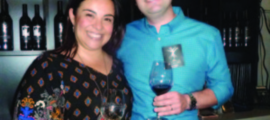 Taste of Wine: BK Cellars sets the bar for urban wineries