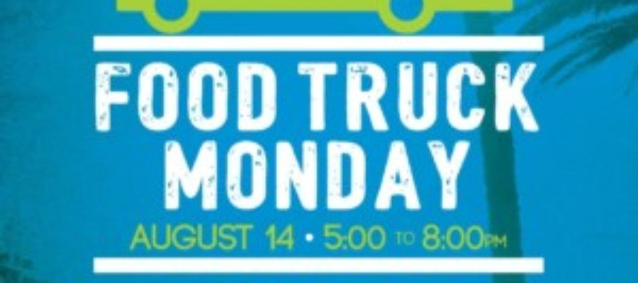 Lick the Plate: Food Truck Monday is back to benefit needy animals at Coastal Animal Hospital