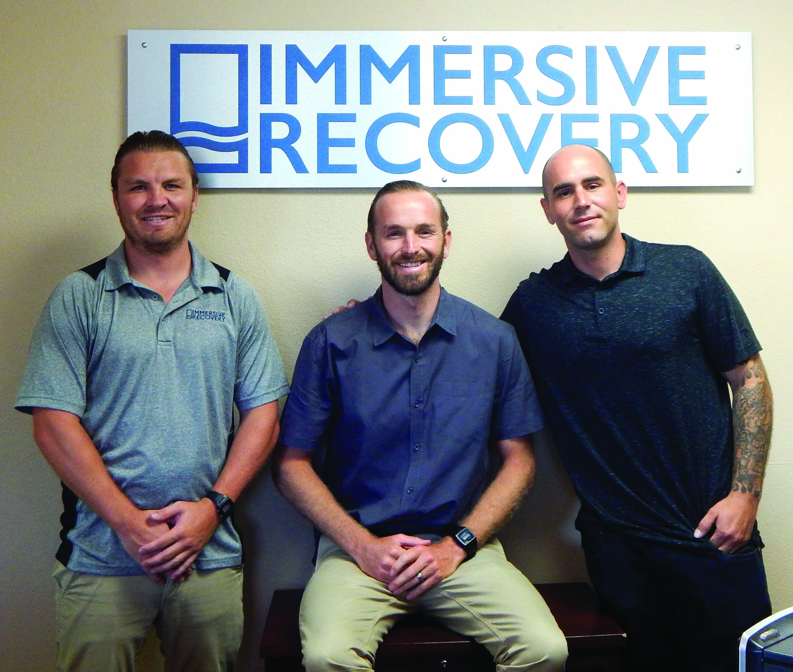 Rehab counseling center offers hope