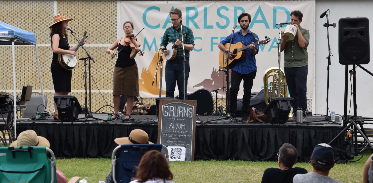 Talent aplenty at Carlsbad Music Festival