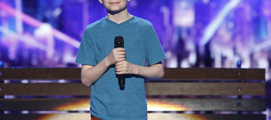 Encinitas boy advances to 'America's Got Talent' live shows