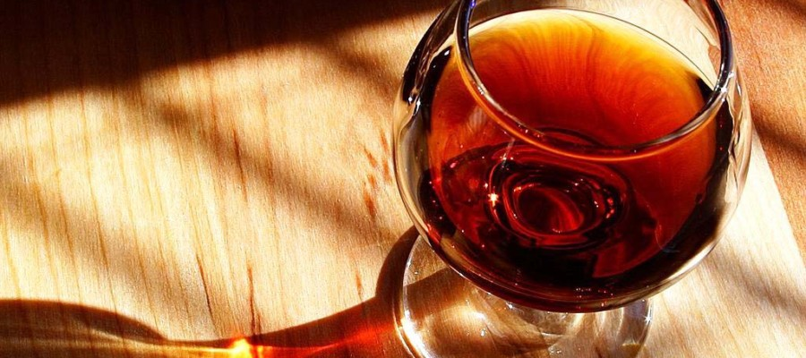 Taste of Wine: Go first class with a glass of port