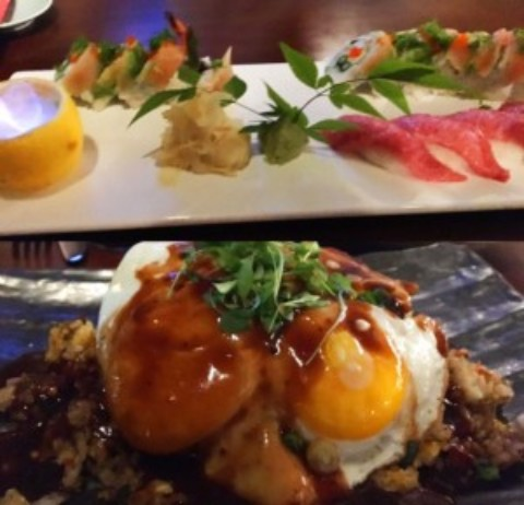 Lick the Plate: The Lanai takes it to another level in Del Mar