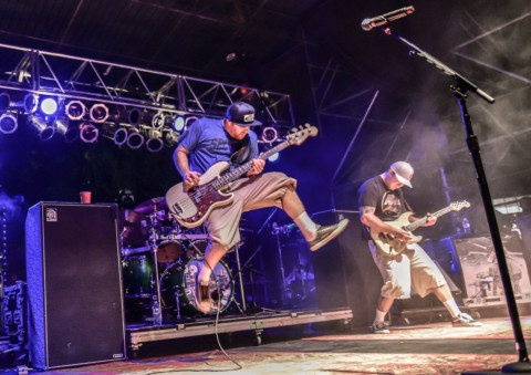 Slightly Stoopid rises to top of Cali-reggae scene