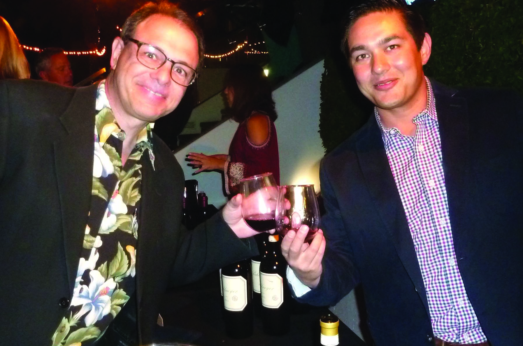 Taste of Wine: September is California Wine Month — two ways to celebrate