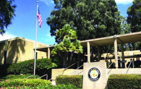Carlsbad begins plans for new city hall