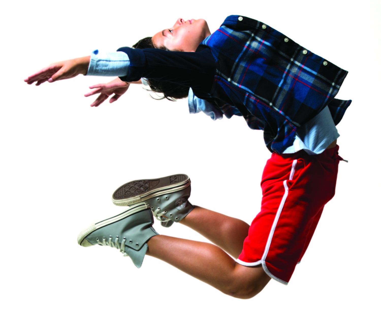Spreckels taps area 5th-grader for Billy Elliot