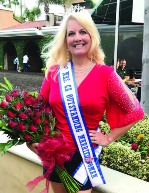 North County attorney plans to use pageant title for charitable efforts