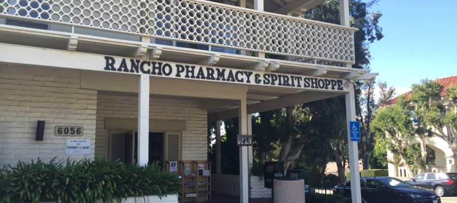 New RSF Pharmacy building gets green light