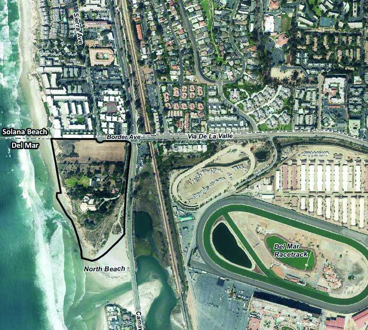 Del Mar meeting addresses impacts of bluff-top resort