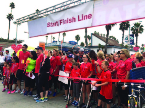 North County residents take steps to lower risks of heart disease