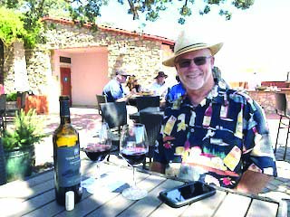 Taste of Wine: On the road again to Paso Wine Country