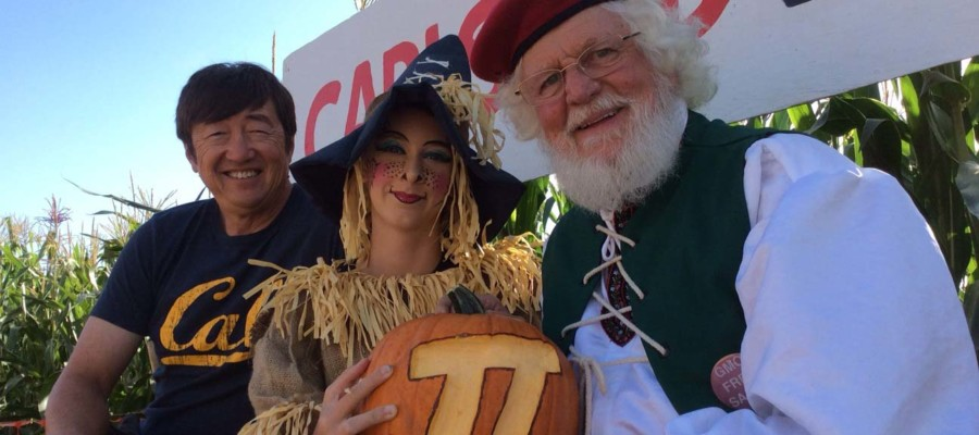 North County holiday traditions focus on gifts of good health