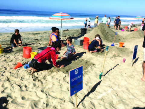 Kids vie to be 'mini mayor' of Carlsbad