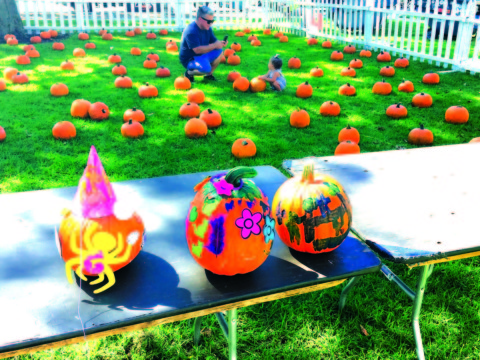 Rotary clubs play host to Oktoberfest in Carlsbad