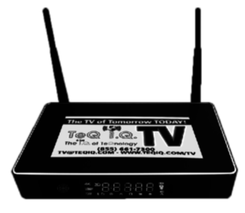 Local tech company changing the way you watch TV