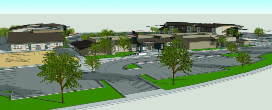 Trio of San Marcos school projects moving forward