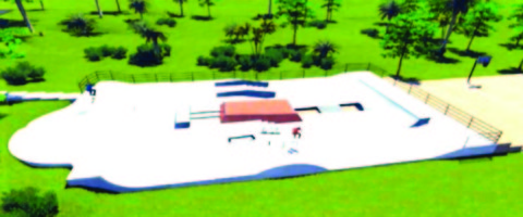 Skate park enters final design phase