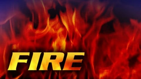 Fire damages showroom, warehouse in Escondido