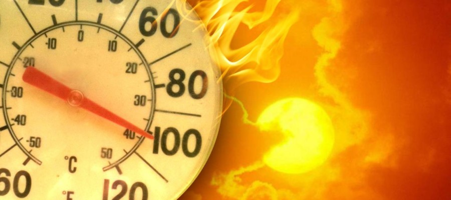 North County sizzles amid record-setting heat wave