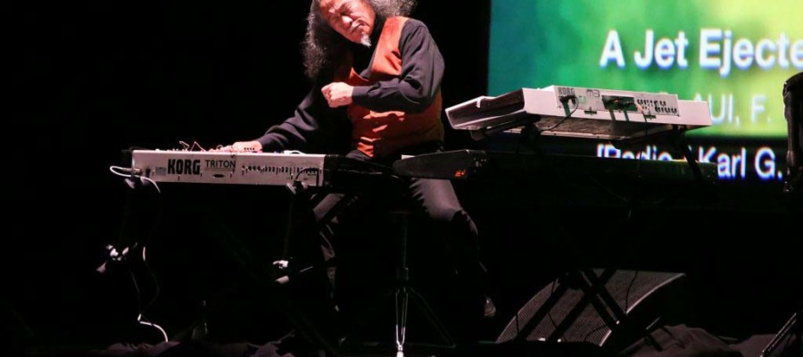 Kitaro brings elevating audio-visual experience to San Diego